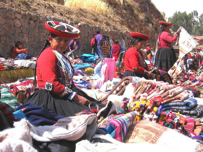 Pisac - Sacred Valley
