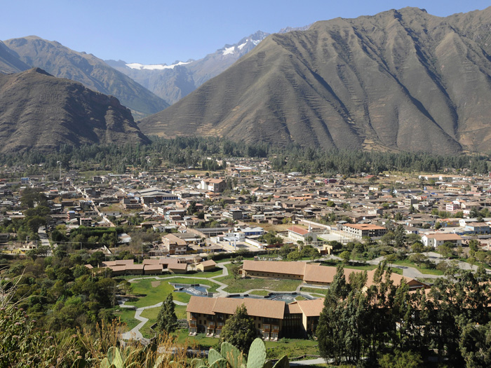 Urubamba - Sacred Valley